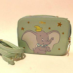 Dumbo Purse - Couture Purse Disney - Korean Purse